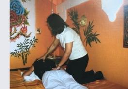 Thai massage bad segeberg